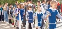 Festivitate de deschidere, an școlar 2017-2018