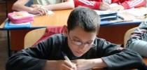 Evaluare Națională (2014) – clasa a VI-a – Subiecte (Matematică-Științe)
